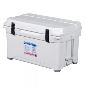 Engle Deep Blue Cooler On Sale