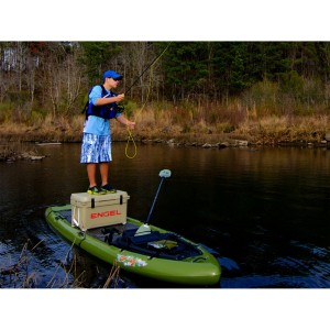 Engle Kayak Fishing Cooler On Sale