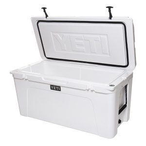 Yeti Tundra 125 Cooler On Sale