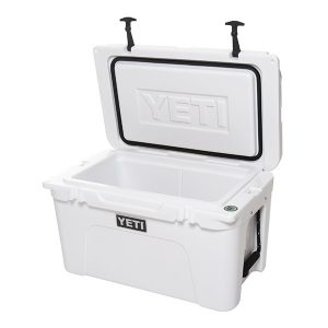 Yeti VS Grizzly Cooler