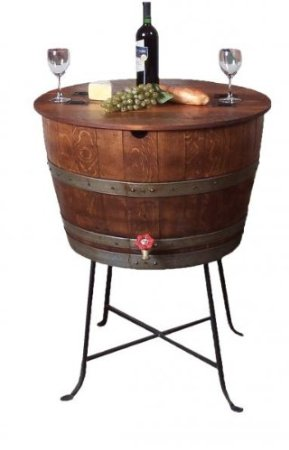 Bistra Barrel Cooler