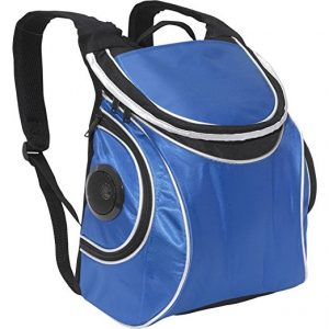Blue Cooladio Backpack Cooler