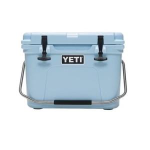 Blue Yeti Roadie