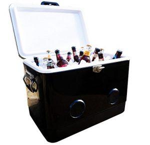 Brekx Speaker Radio Cooler