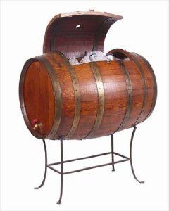 Full Barrel Cooler