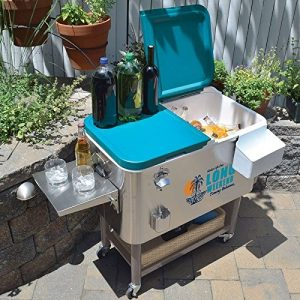 Tommy Bahama Patio Party Cooler