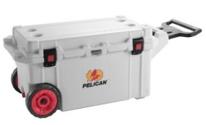 Pelican ProGear Elite With Wheels