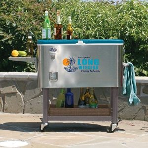 rolling tommy bahama cooler - Patio Coolers