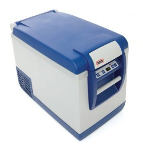 ARB 12V Electric Cooler Review