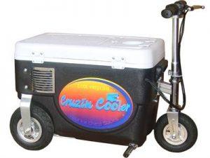 500 Watt Cruzin Cooler