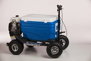 Gas Powered Coolers Available