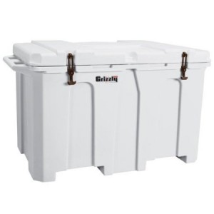 Grizzly 400 Bear Proof Cooler