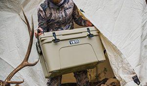 Yeti Camping Cooler