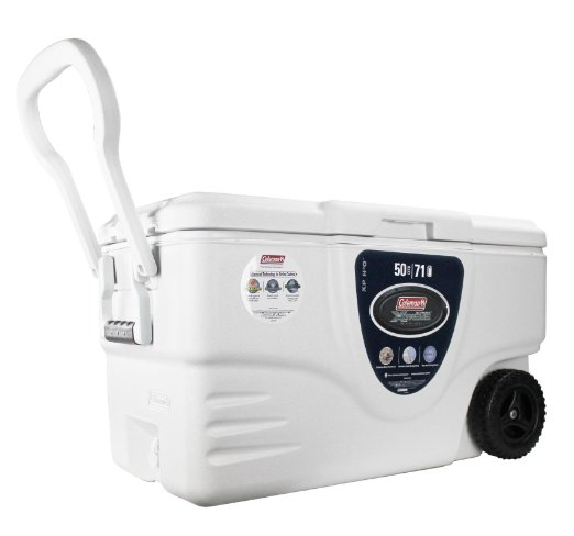 Igloo Marine Wheeled Cooler