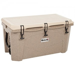 Grizzly Coolers Vs Yeti Coolers On Sale
