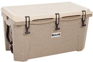 Grizzly Tailgating Cooler