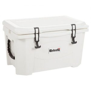 Grizzly Coolers 40 Q