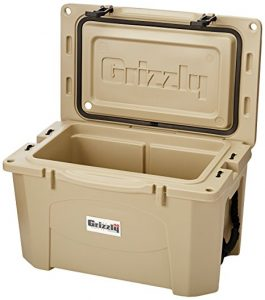 Grizzly 40Q Cooler