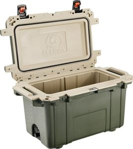 Pelican Elite Most Durable Cooler