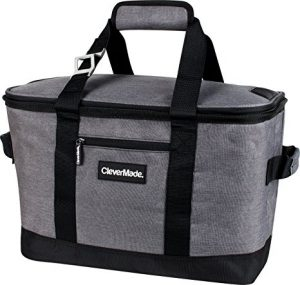 Celever Bag Folding Ice Chest Bag