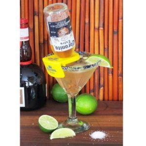 Corona Rita Drink Clips