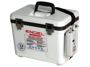 Engel Live Bait Cooler