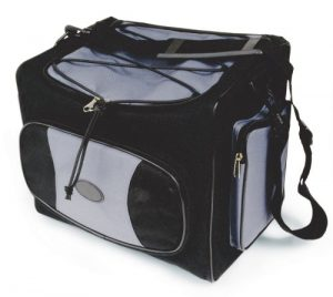 RoadPro SoftSided Cooler