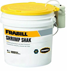 Shrimp Shack Bait Cooler