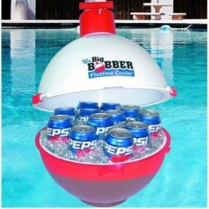 Floating Cooler For River Or Pool Coolers On Sale