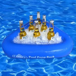 GoPong Floating River Raft