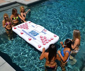 Go Pong Floating Game