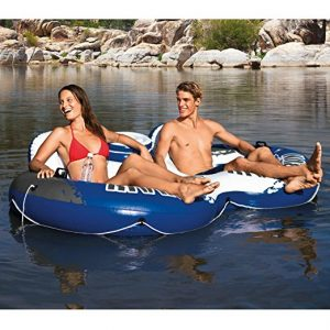 River Run Floating Cooler