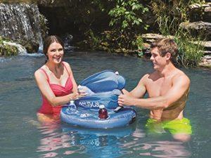 Kelsysus Inflatable Cooler