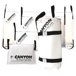 Multiple Canyon Fish Kill Bag Sizes