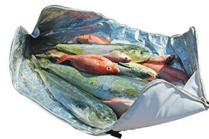 Fishing Coolers Insulated Fish Bags On
