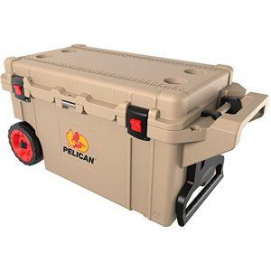 Wheeled Option Cooler