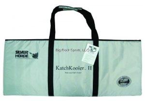 Silver Horde Fish Bag