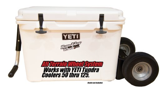Yeti All Terrain Wheels