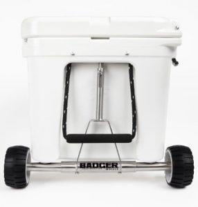 Yeti Badger Wheels