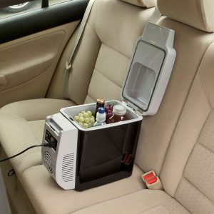Powered Personal Cooler
