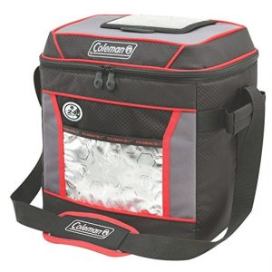30 Can Coleman Personal Cooler