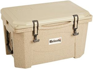 Grizzly 40Qt Sandstone