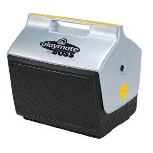 Playmate Small Personal Cooler
