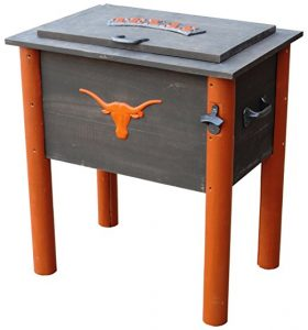 University Of Texas Cooler