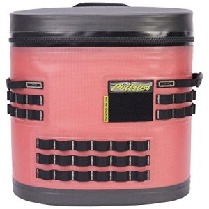 Pink Podster Backpack Cooler