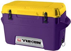 Purple Yukon Cooler