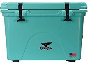 Sea Foam Green 58Qt
