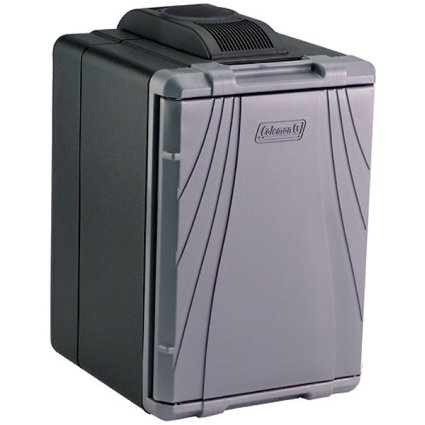 Coleman Thermoelectric 12v Ice Chest Review Coolers On Sale