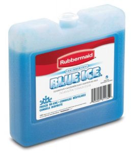 Ice Pack For Coolers By Rubbermaid