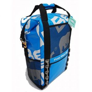 Blue H2O Series Backpack Cooler